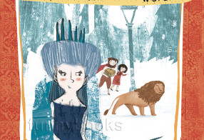 Le cronache di Narnia_ Cover Proposal