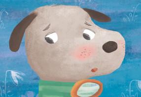 Copertina libro per bambini