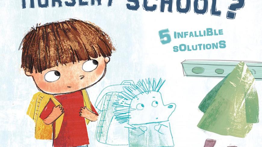 funnybooks, copertina libro, portfolio illustratori, funnybooks, funnybooks project, illustrazione infanzia